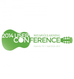 2014 Relias Learning User Conference