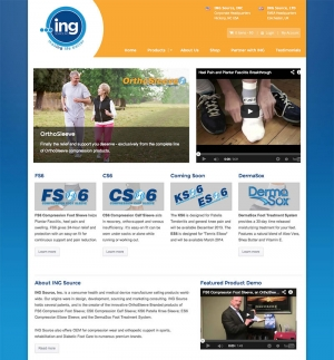 ING Source, Inc