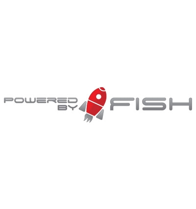 Powered By Fish