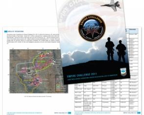 USJFCOM 2011 Empire Challenge Smartbook